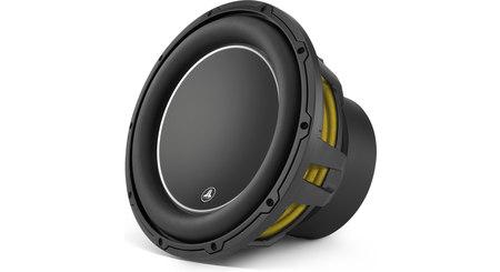 jl audio 12w6v3 d4 w6v3 series 12 subwoofer with dual 4 ohm voice rh crutchfield com Jl 12W3v3 with Grill Jl 12W3v3-4 Specs