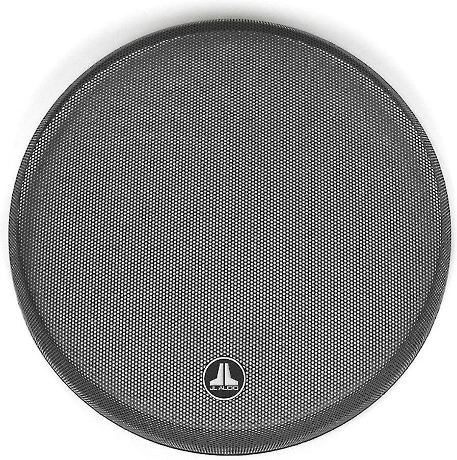 Jl Audio Sgr V3 Grille For 10 U0026quot  W6v2 And W6v3