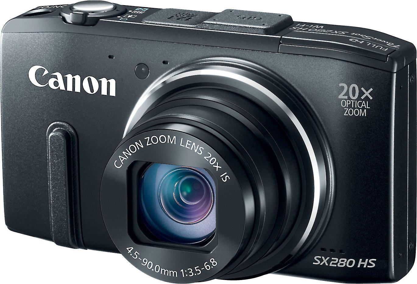 SDHC Canon PowerShot SX280 Digital Camera Memory Card 2 x 32GB Secure Digital High Capacity 2 Pack Memory Cards