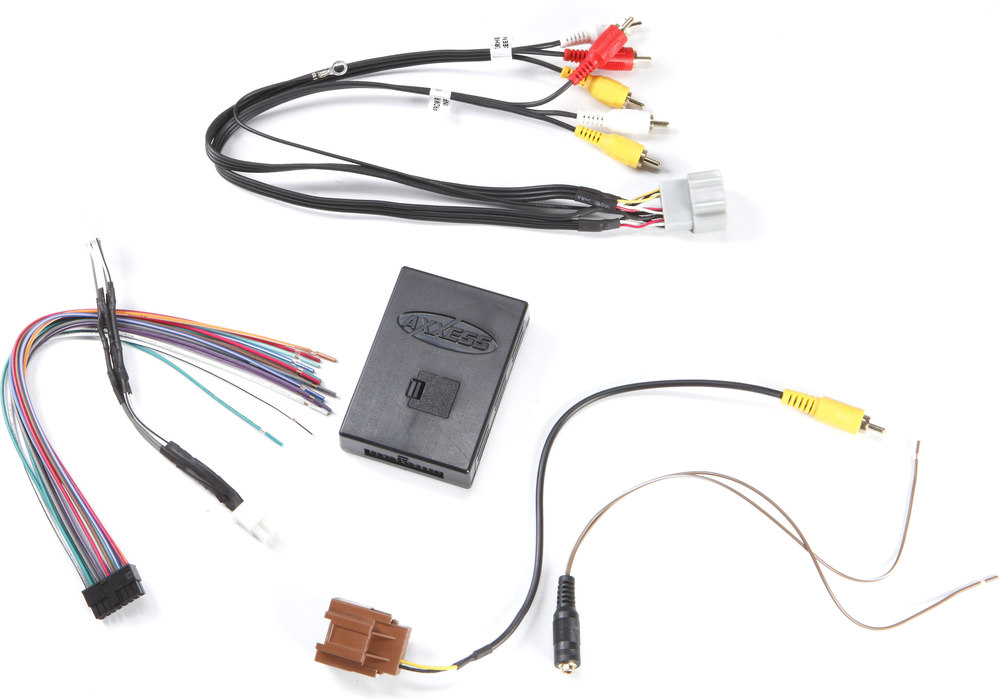 axxess gmos 100 gm factory integration adapter connect a new axxess gmos 100 gm factory integration adapter connect a new stereo and retain onstar® bluetooth® factory amp warning chimes and steering wheel controls