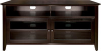 Bell'O WAVS99152 Dark Espresso A/V Cabinet