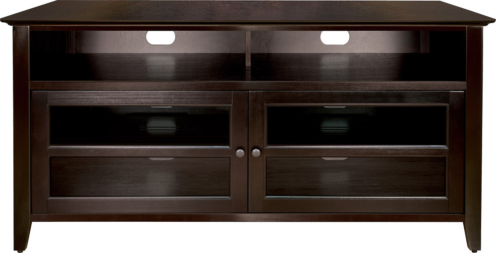 Bell O Wavs99152 Audio Video Cabinet For Tvs Up To 55 No Tools Required Embly At Crutchfield