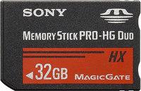 Sony MSHX32B/MN 32 GB MS Pro-HG Duo