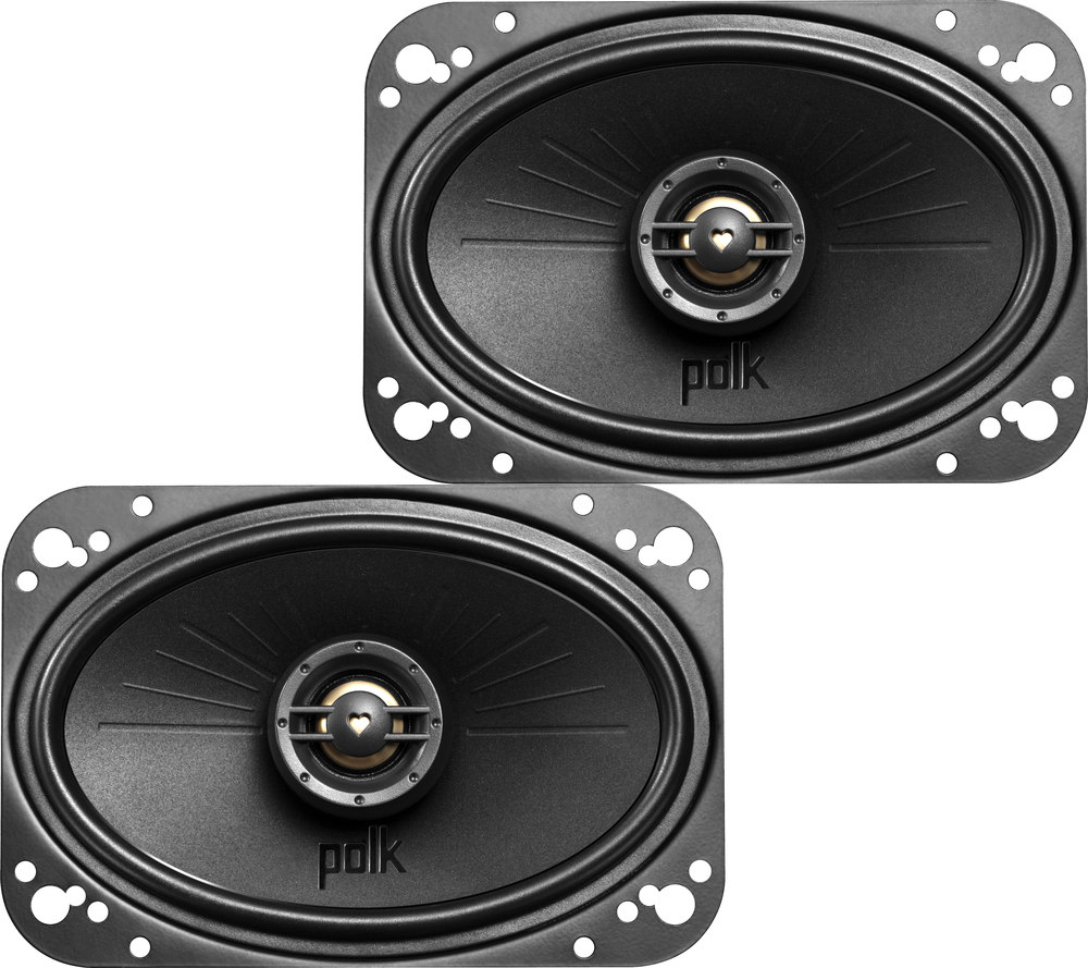 x107DXi461 F polk audio dxi461 4\
