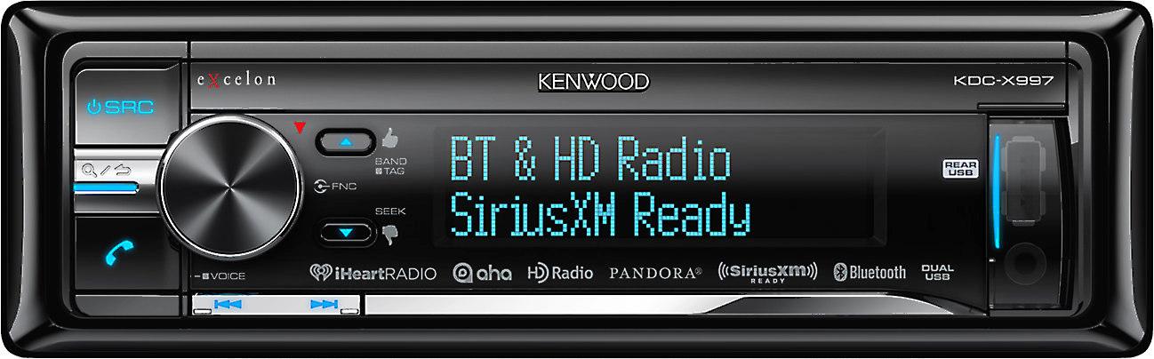 Kenwood Excelon KDC-X997 CD receiver at Crutchfield on kenwood kdc-252u, kenwood model kdc wiring-diagram, kenwood x996 kd, kenwood kdc-hd455u, kenwood kdc-x595, kenwood kdc-x589, kenwood kdc-x695, kenwood stereo, kenwood kdc-x889, kenwood wiring harness diagram,