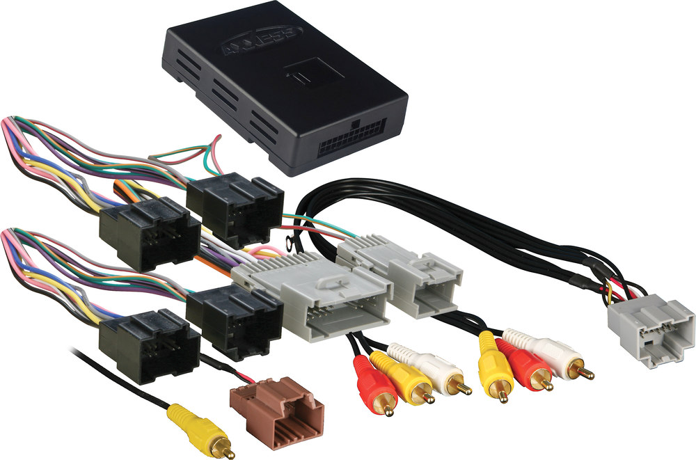 axxess ax adgm100 wiring interface connect a new stereo and retain axxess ax adgm100 wiring interface connect a new stereo and retain onstar® bluetooth® factory amp and safety warning chimes in 2000 up gm vehicles at