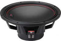"Mtx Audio 5512-22 12"" Dual 2 Ohm Subwoofer"