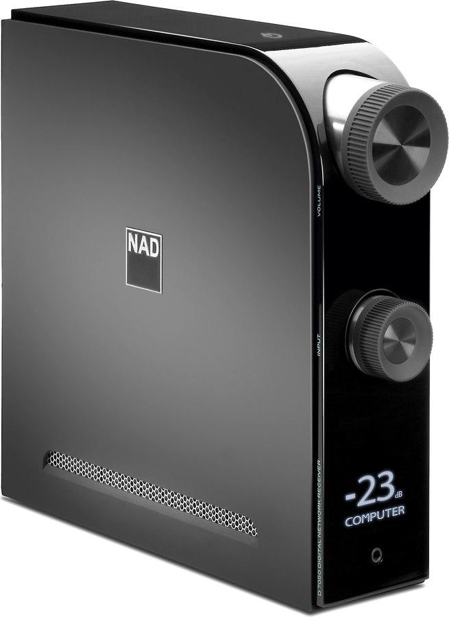 nad d 7050 direct digital network amplifier with wi fi bluetooth rh crutchfield com NAD Electronics Receiver Nad 7020E