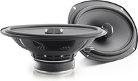 "Focal ISC 690  6"" x 9"" 2-Way Speakers"