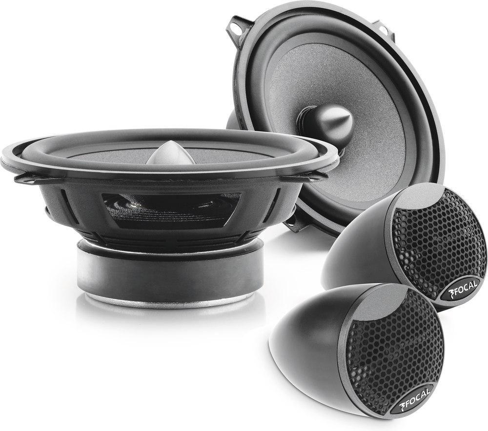 focal integration iss 130 5 1 4 component speaker system at. Black Bedroom Furniture Sets. Home Design Ideas