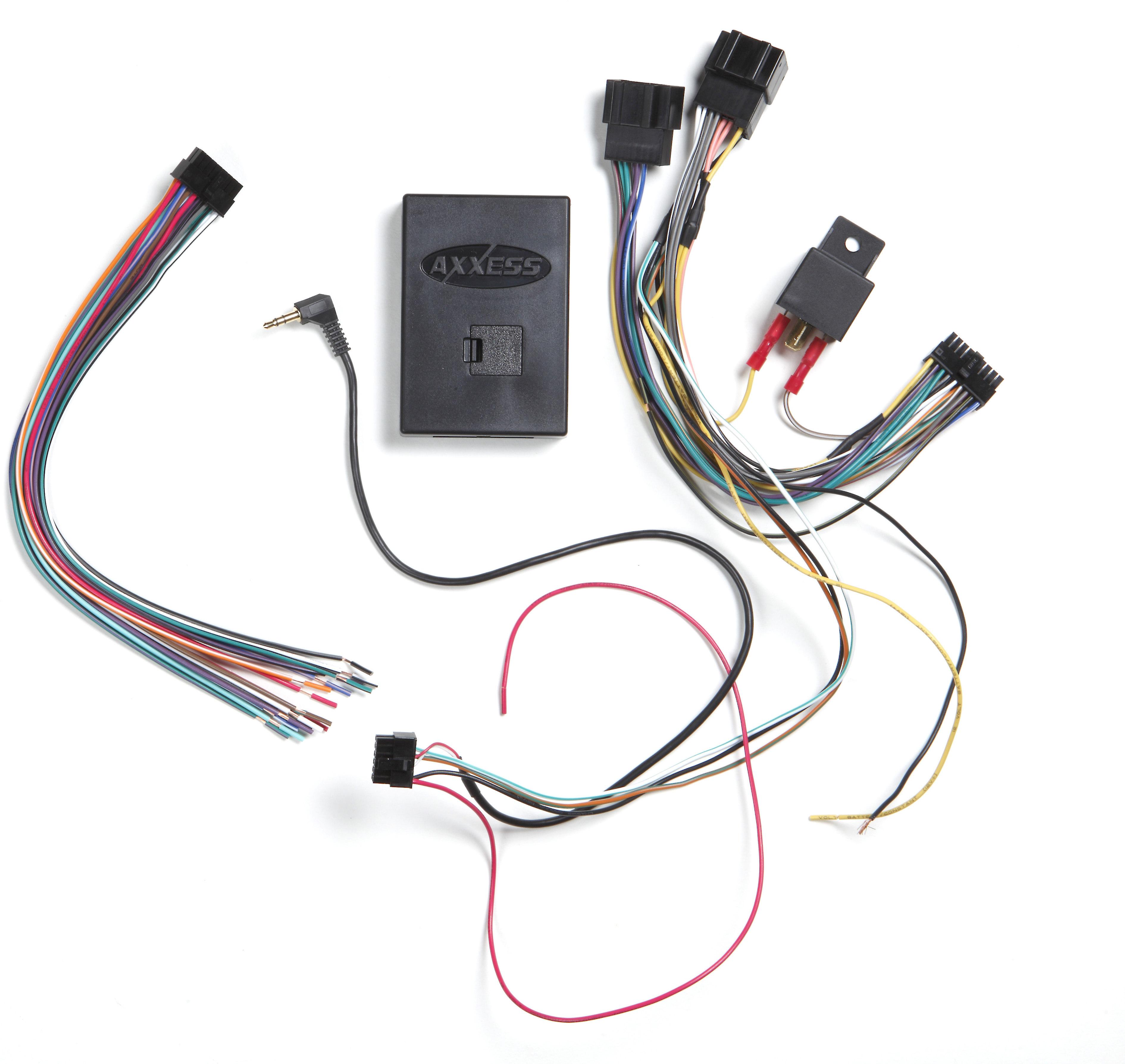 axxess interface wiring diagram new model wiring diagram