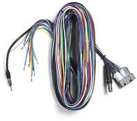 Metra Electronics GM non Bose Tuner/Amp Bypass  w/antenna...