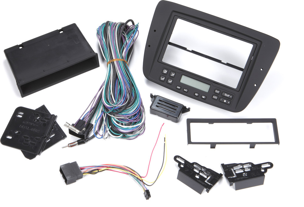 x120995718 F metra 99 5718 dash and wiring kit install and connect a new single metra 99-5716 wiring diagram at creativeand.co