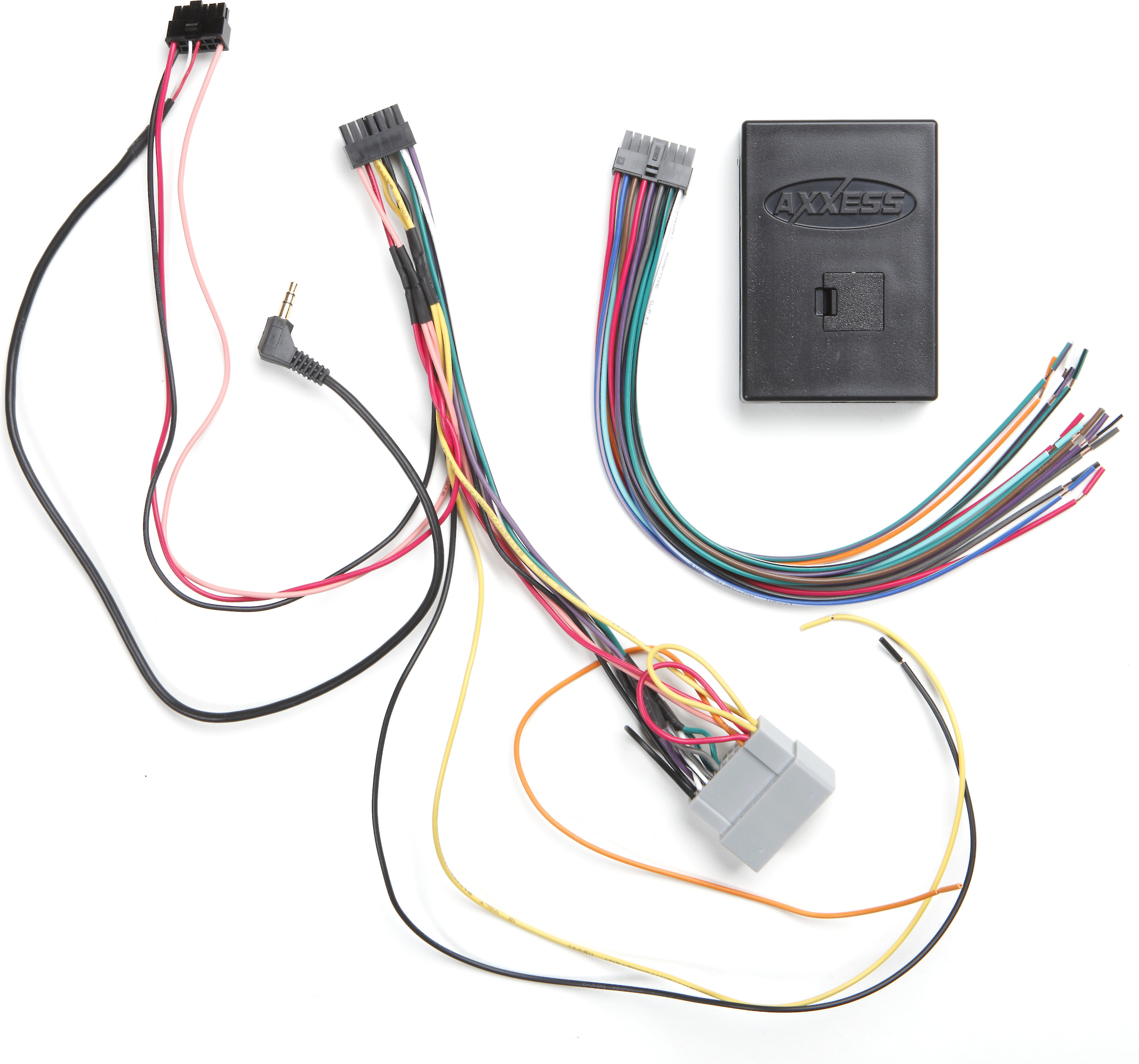 Pleasant Axxess Chto 02 Wiring Interface Connect A New Car Stereo And Retain Wiring Database Plangelartorg