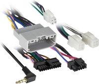Metra Electronics Chrysler Harness  07-Up Interface Harness