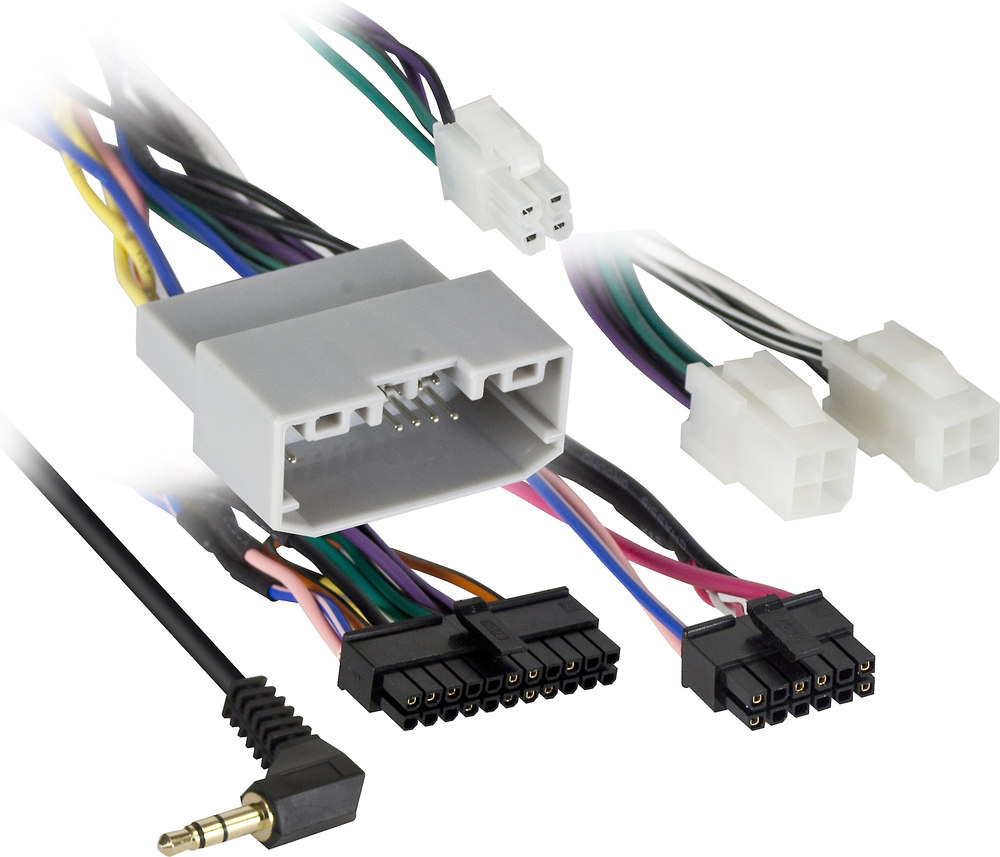 x120AXACH02 F axxess ax adch02 interface harness connect a new car stereo in axxess ax-adbox1 wiring diagram at aneh.co