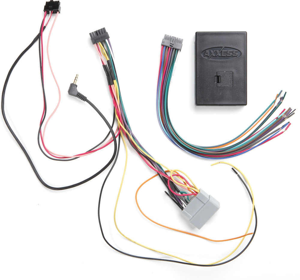 axxess chto wiring interface connect a new car stereo and axxess chto 02 wiring interface connect a new car stereo and retain rap and the factory amp in 2004 08 chrysler pacifica and 2004 05 dodge ram vehicles at