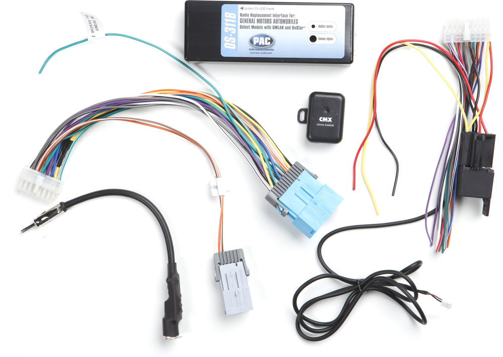 x127OS311B F pac os 311b wiring interface connect a new car stereo and retain pac os-1 wiring diagram at nearapp.co