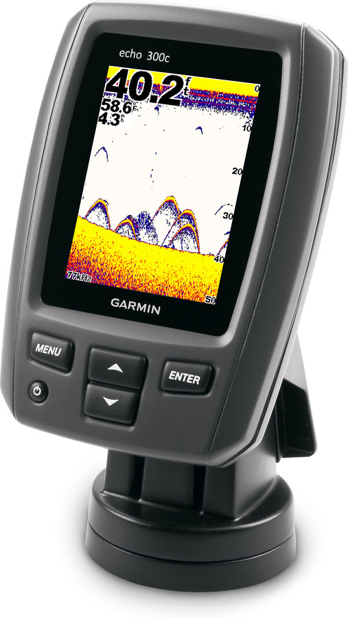 garmin echo 300c fishfinder with 3 5 color display at crutchfield com rh crutchfield com garmin echo 150 user manual manual na sonar garmin echo 150