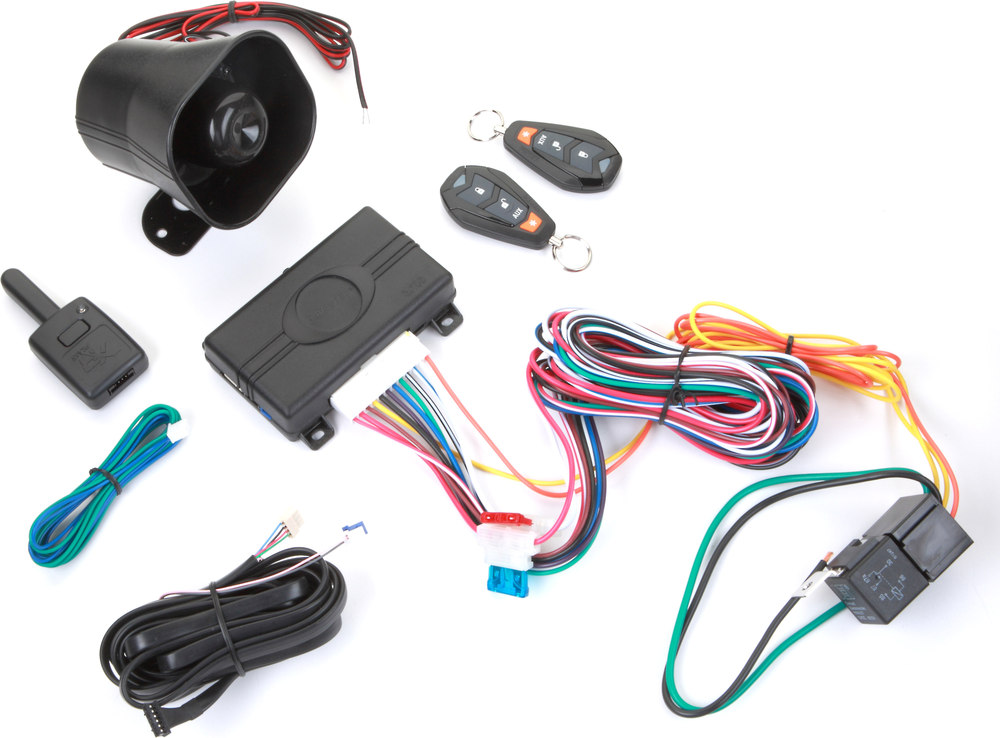 x6073105V o remote start & car alarms at crutchfield com  at gsmportal.co
