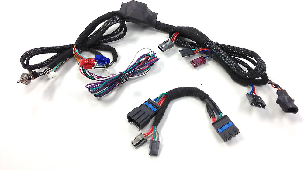 xpresskit thgm610 interface harness allows you to connect the db xpresskit thgm610 interface harness allows you to connect the db all module in select 2006 up gm vehicles at crutchfield com