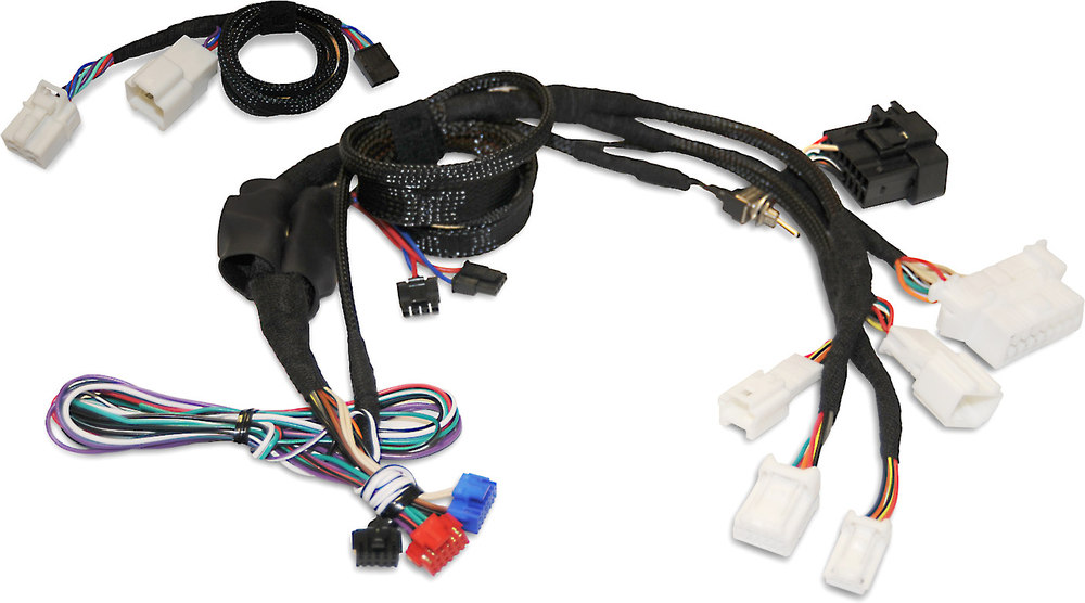 x607THNiSS3 F xpresskit thniss3 interface harness allows you to connect the t-harness remote starter wiring at webbmarketing.co