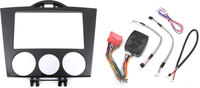 Metra Electronics 95-7510HG Dash Adapter  RX-8 2004-08, D...