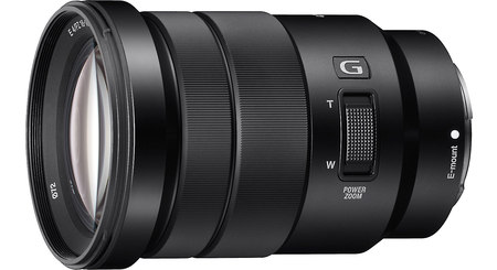 Sony SELP18105G 18-105mm f/4