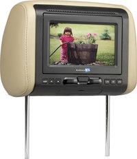"Audiovox AVXMTGHR1DA  7"" Headrest Monitor System w/DVD"