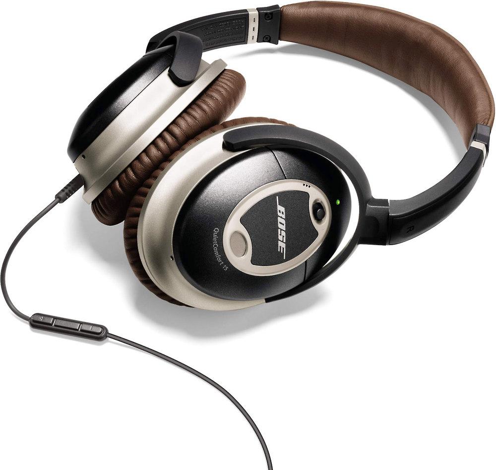 Bose quietcomfort 15 acoustic noise (end 5/19/2017 8:05 am).