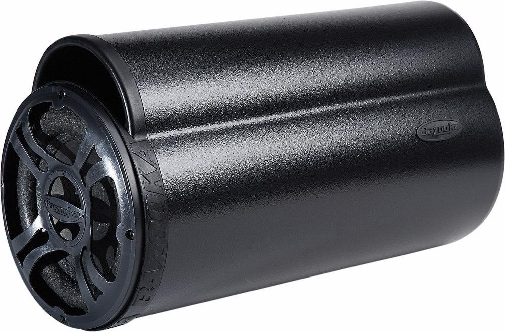 bazooka bta8100 bt series 100 watt powered 8 bass tube at rh crutchfield com Wiring Harness Terminals and Connectors Ford Wiring Harness Kits