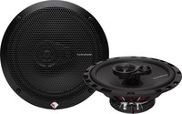 "Rockford Fosgate Prime R165X3  6-3/4"" 3-way Speakers"