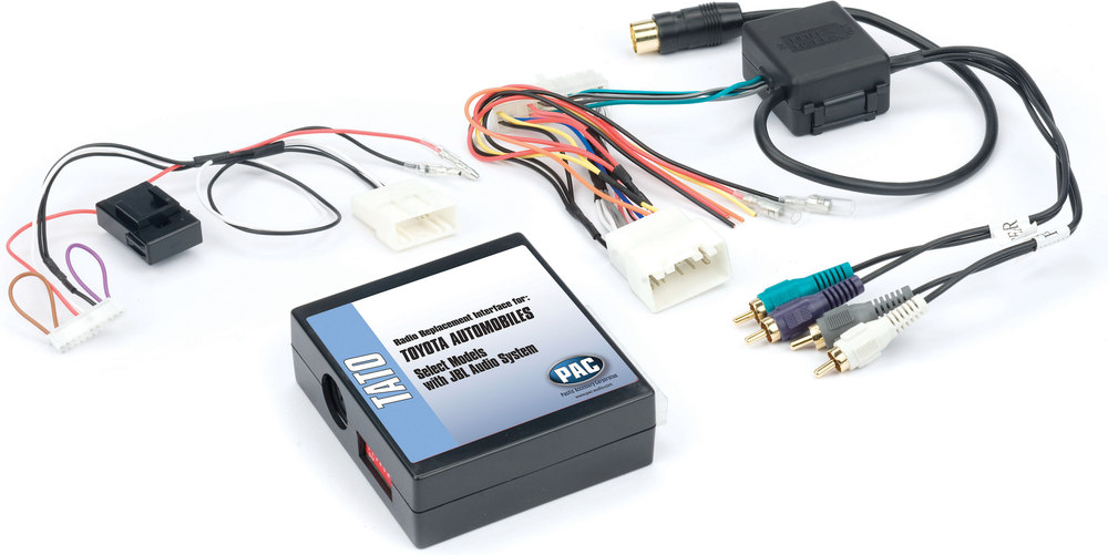 x127TATO F pac tato wiring interface install a new car stereo and retain your Boat Wiring Harness at webbmarketing.co