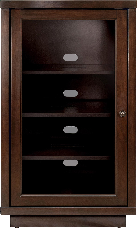 Stereo Cabinet Crutchfield