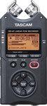 TASCAM DR-40  Tascam Handheld Recorder (W/XLR inputs)