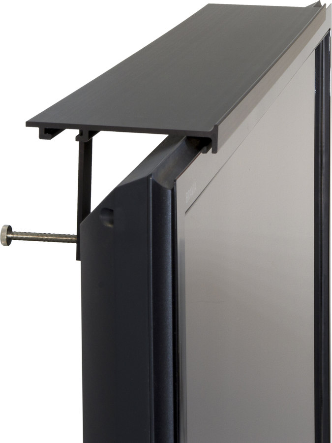 Center Stage Bracket CSB 3205 Sound Bar Speaker Shelf For Flat Panel TVs At  Crutchfield.com