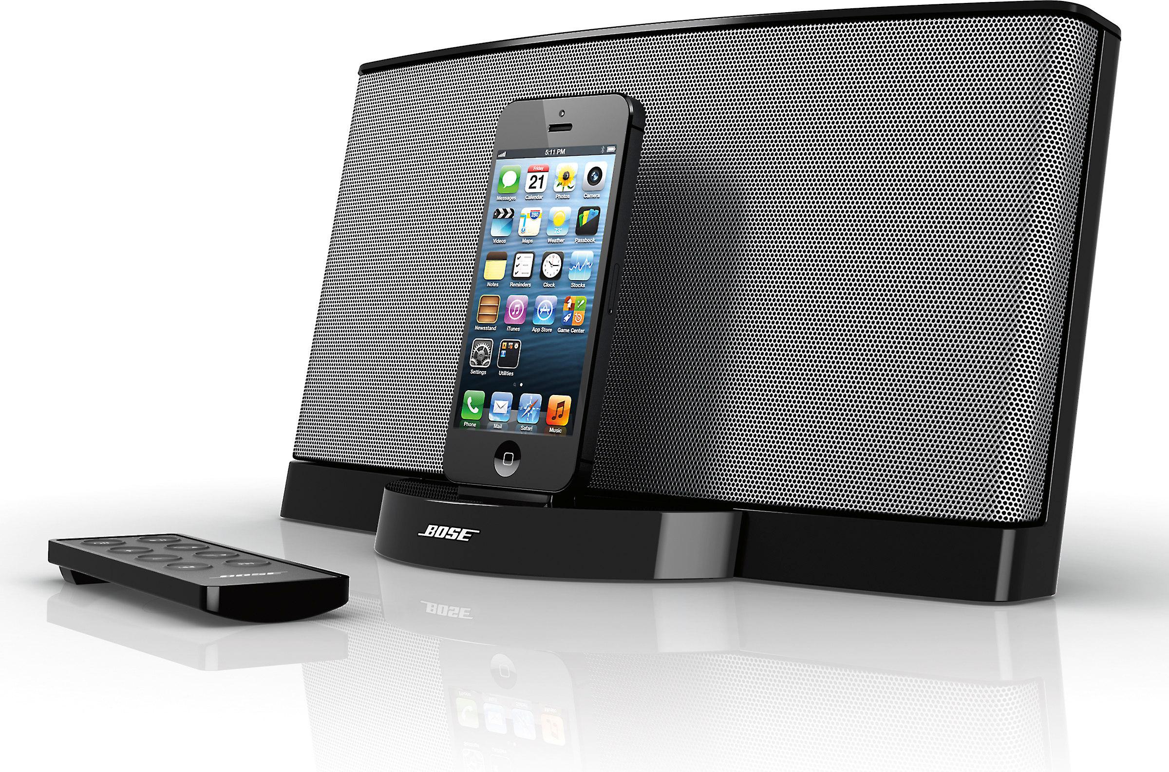 Bose® SoundDock® Series III digital music system with Lightning