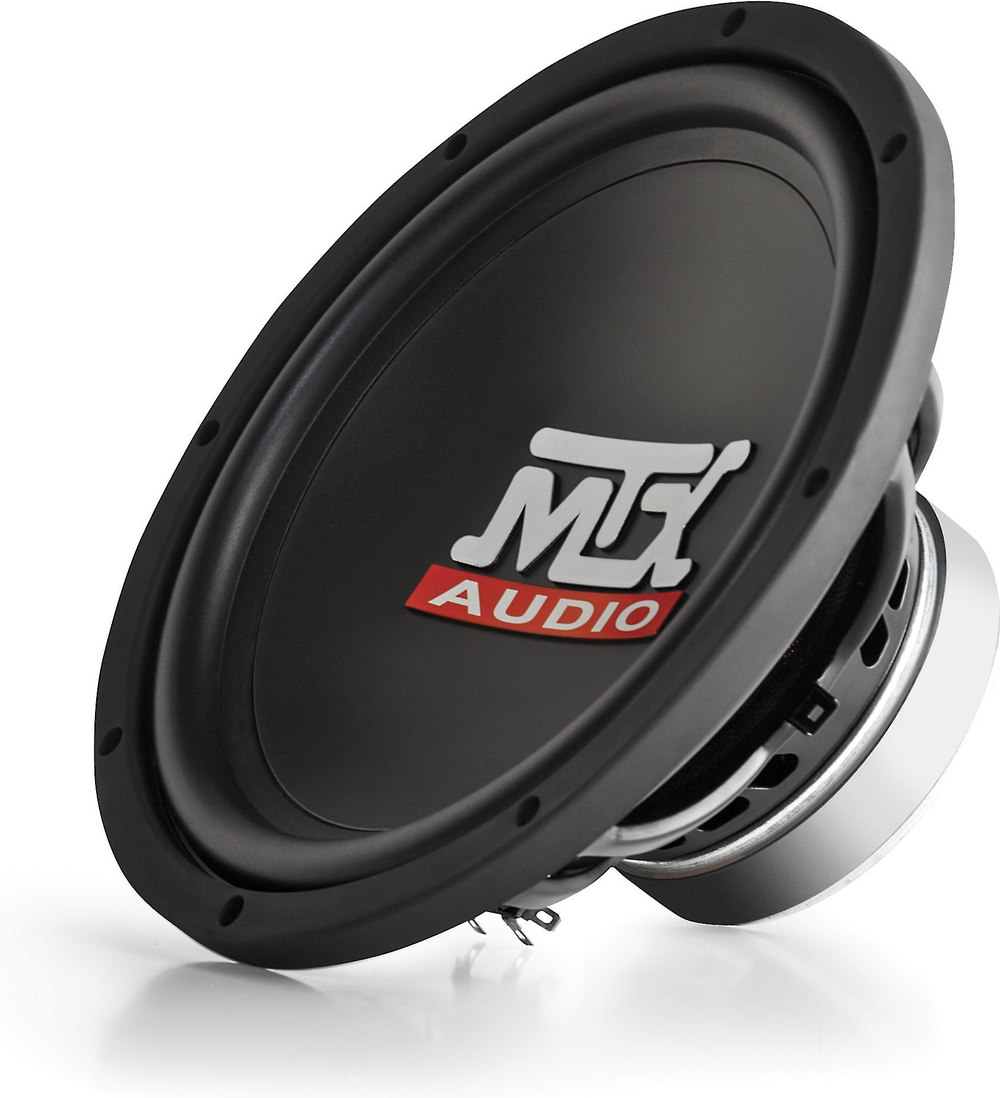 Mtx Tn10 04 Terminator Series 10 4 Ohm Subwoofer At 2002 Jeep Liberty Enclosure