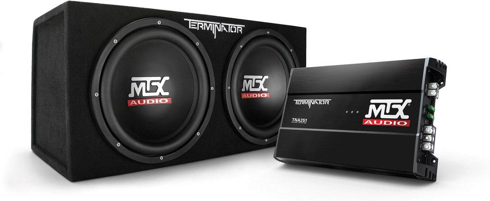 x236TN212D2 F mtx tnp212d2 bass package dual 12\