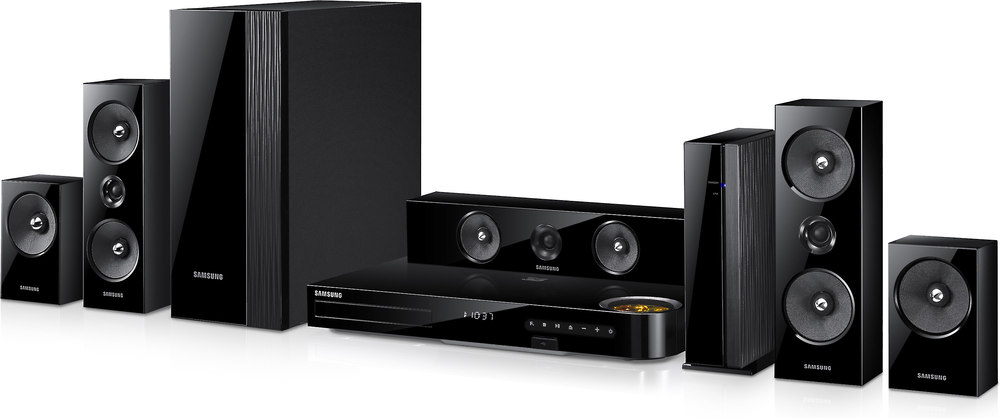 Samsung Ht F6500w 5 1 Blu Ray Home Theater System With Wi