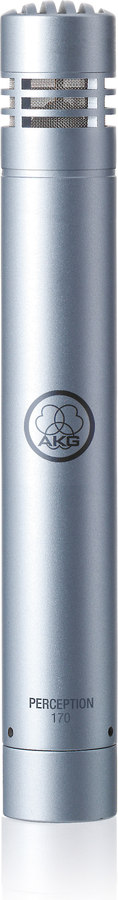 akg perception 170 small diaphragm condenser microphone for percussion acoustic guitar and. Black Bedroom Furniture Sets. Home Design Ideas
