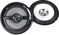 """Sony XSMP1611B  6-1/2"""" Marine Speakers"""