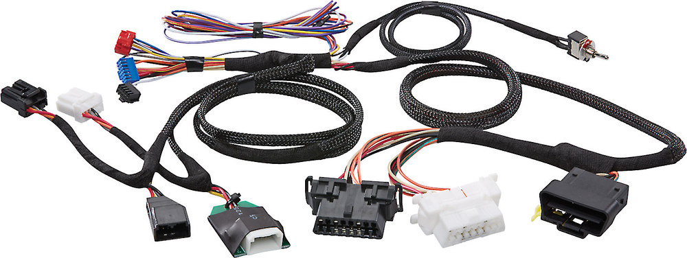 x607THCHD3 F xpresskit thchd3 interface harness allows you to connect the Aftermarket Radio Wiring Harness at reclaimingppi.co