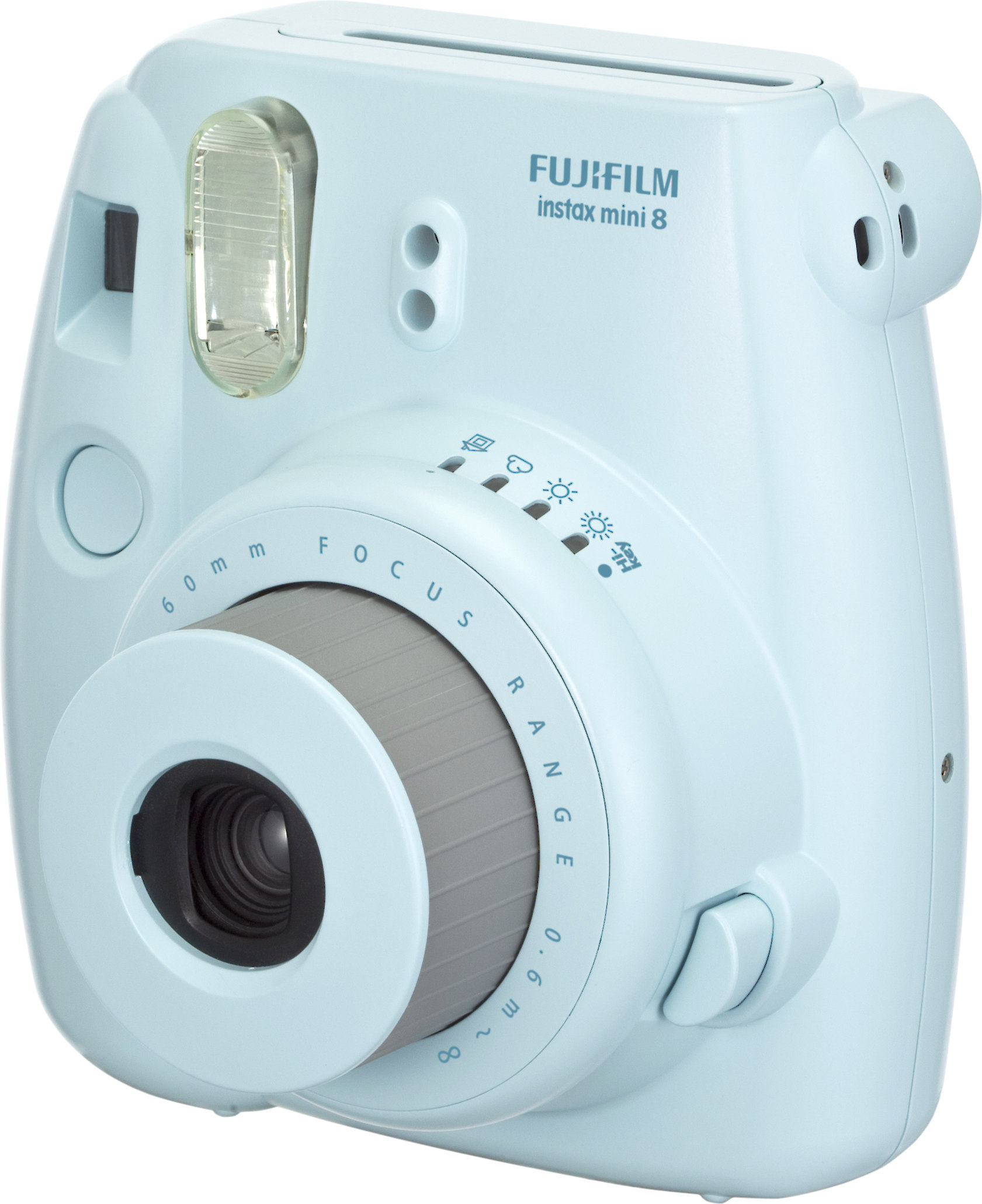 Fujifilm Instax Mini 8  Blue  Compact Instant Camera At Fujifilm Instax Mini 8 Manual Espa U00c3 U00b1ol