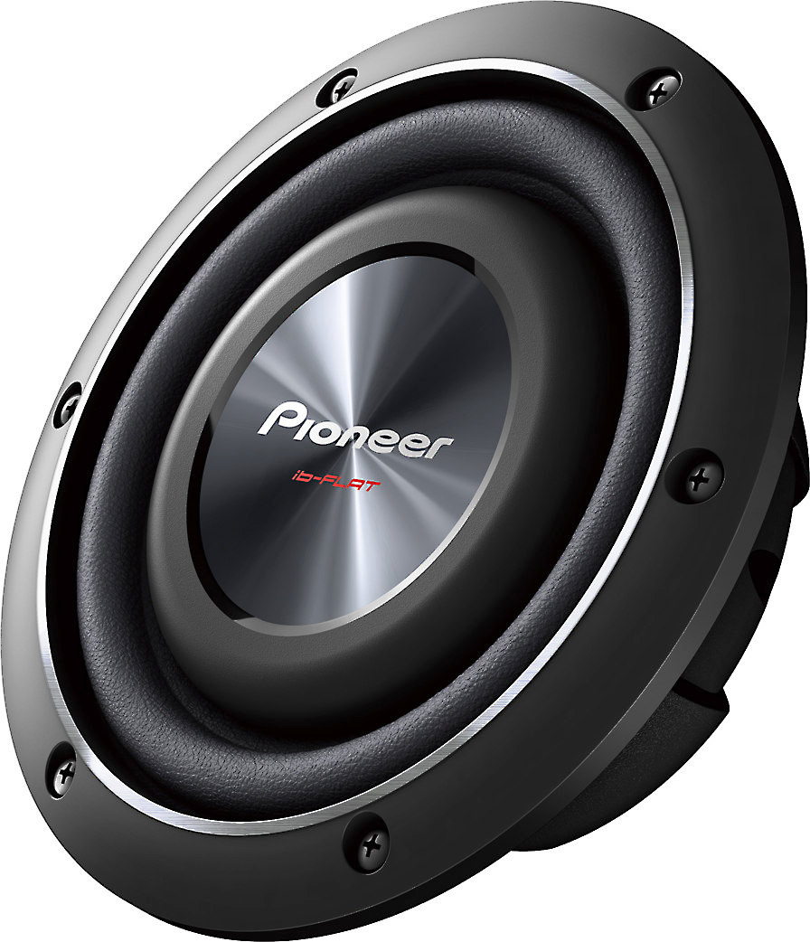 Shallow Mount 8 Inch Subwoofers at Crutchfield