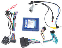 Pacific Micro RP5-GM32 Interface  GM 2012-13