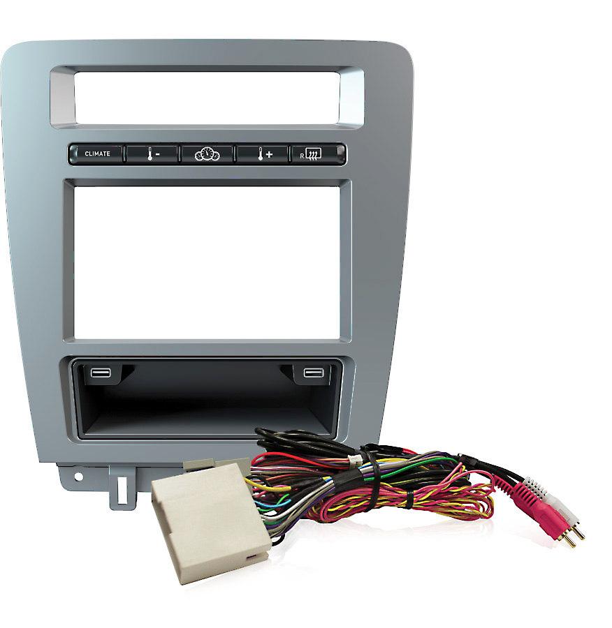 Idatalink connec kit mus1 factory integration adapter