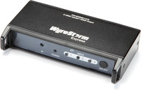 WyreStorm SW0301 3 input, 1 output  HDMI matrix switcher ...
