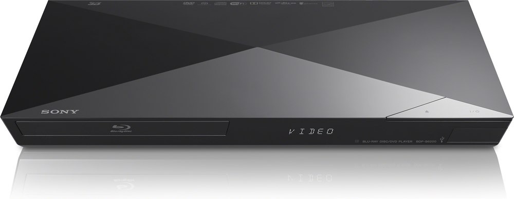 sony bdp s6200 3d blu ray player with 4k upscaling and wi fi at rh crutchfield com sony blu-ray disc/dvd player bdp-s3200 user manual Owner's Manual Sony Blu-ray