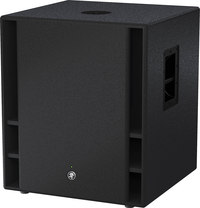"""Mackie Thump 18S  18"""" Powered Subwoofer"""